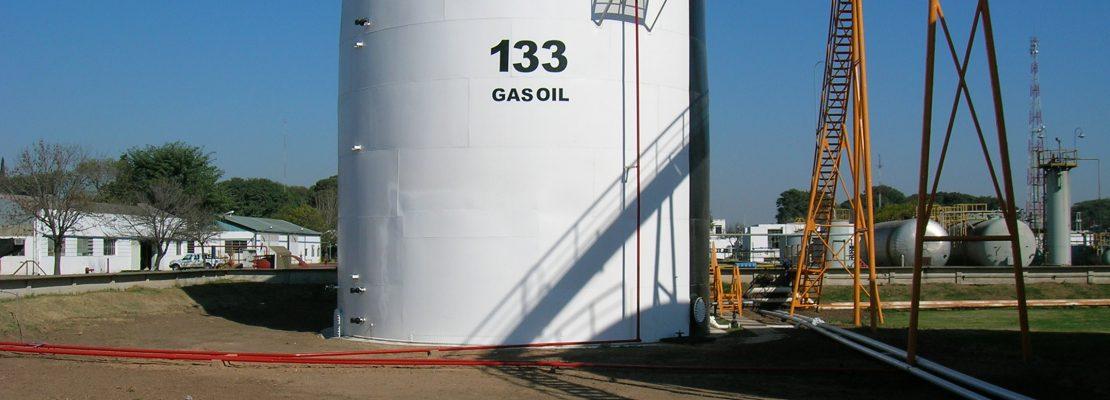 Servicios Petroleros Argentinos
