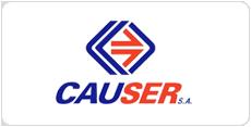 CAUSER