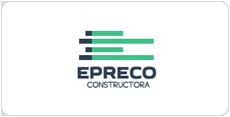 EPRECO S.R.L. Constructora