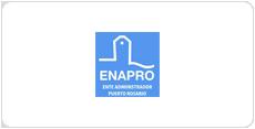Logo Enapro
