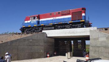 Puentes Ferroviarios