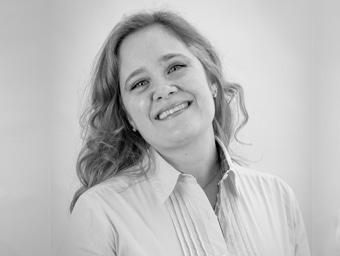 María Belén Granero Ferrer - Contadora Pública Nacional