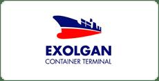 Exolgan Container Terminal